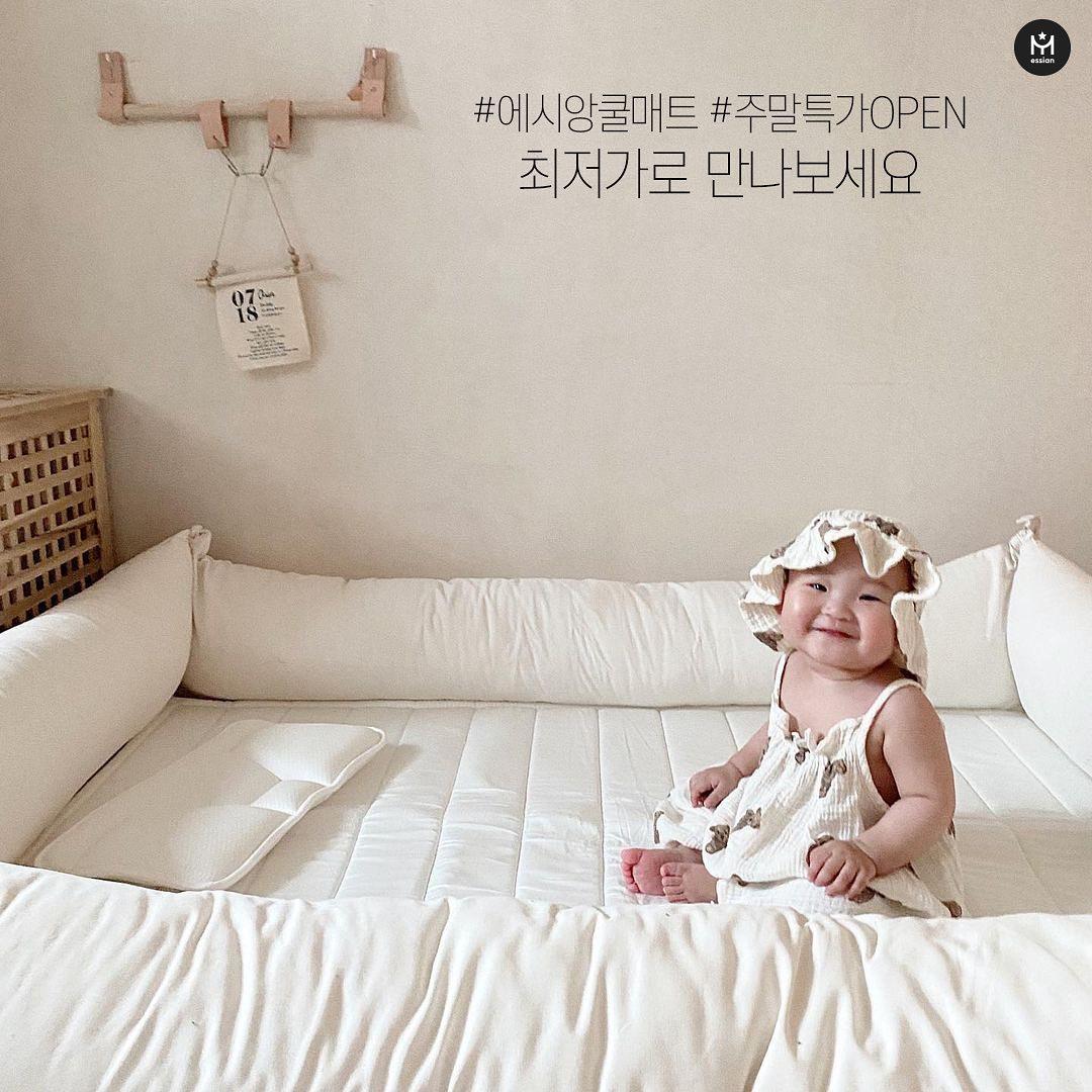 只想溫柔呵護您~韓國嬰兒用品推薦